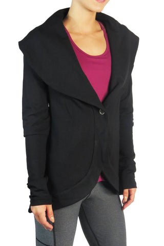 Selene Jacket/Black