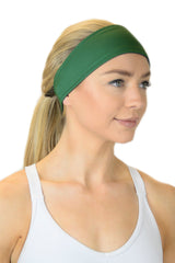 4005 - REVERSIBLE St. Patrick's Day Headbands (Various Prints)