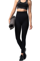 Caprea Seamless Legging/Black