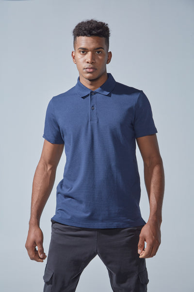 18 Hole Polo Shirt