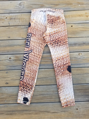 Redfish Leggings