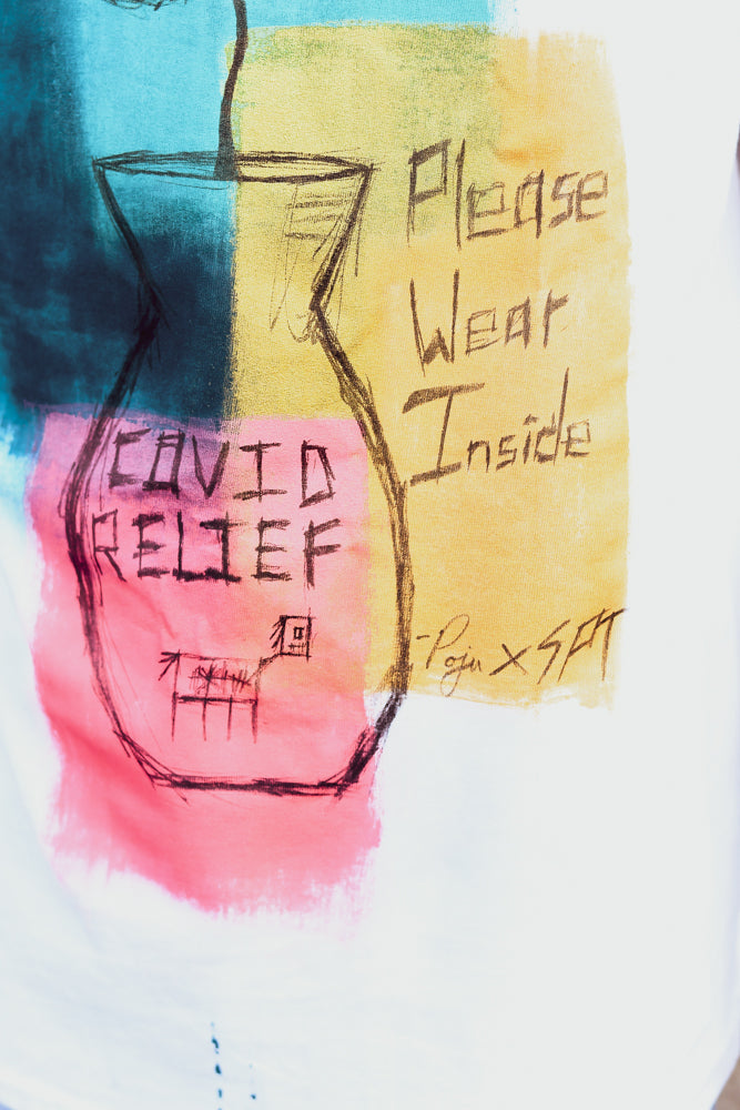 COVID-19 Relief T-Shirt