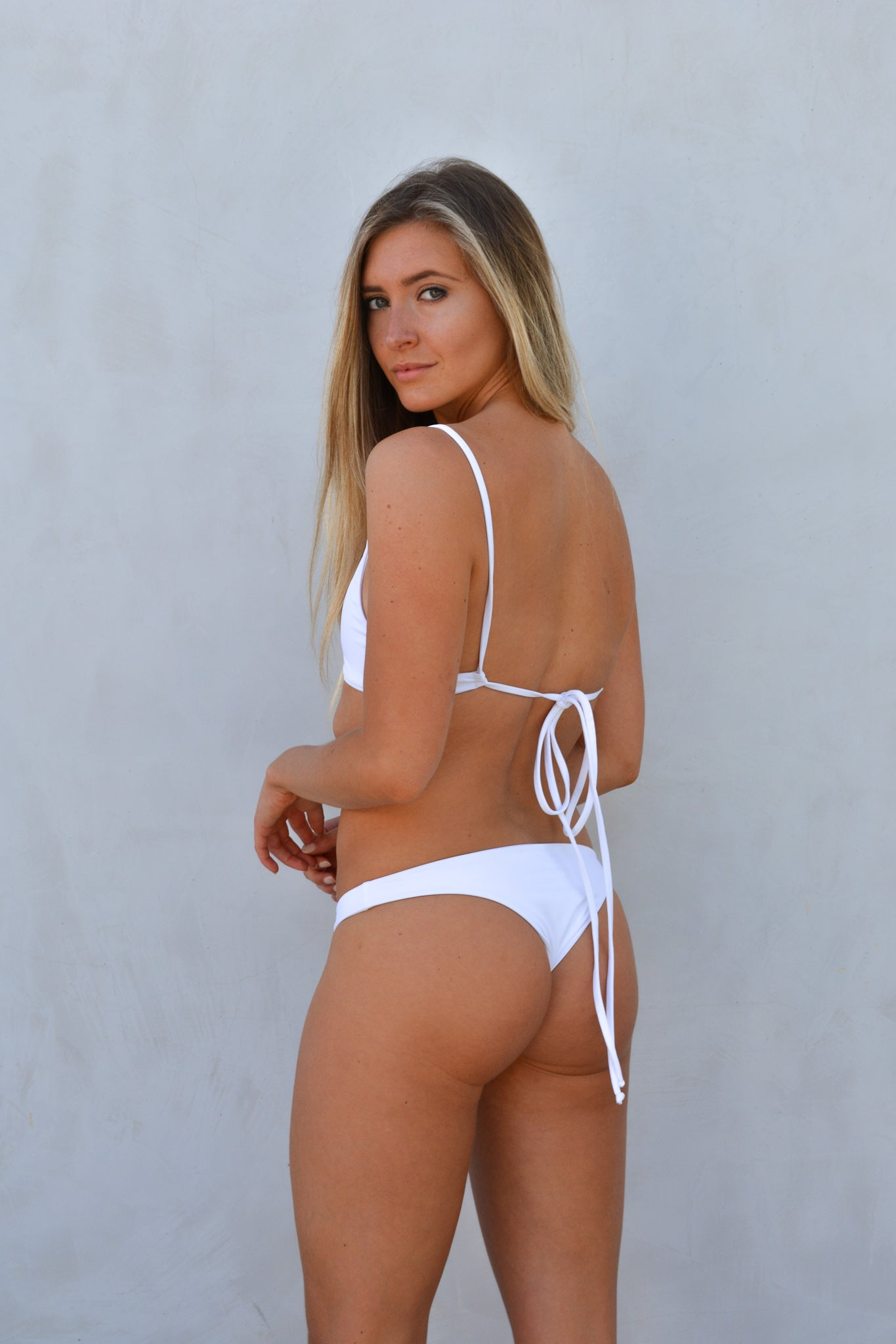 Isla Bottom – Bianco