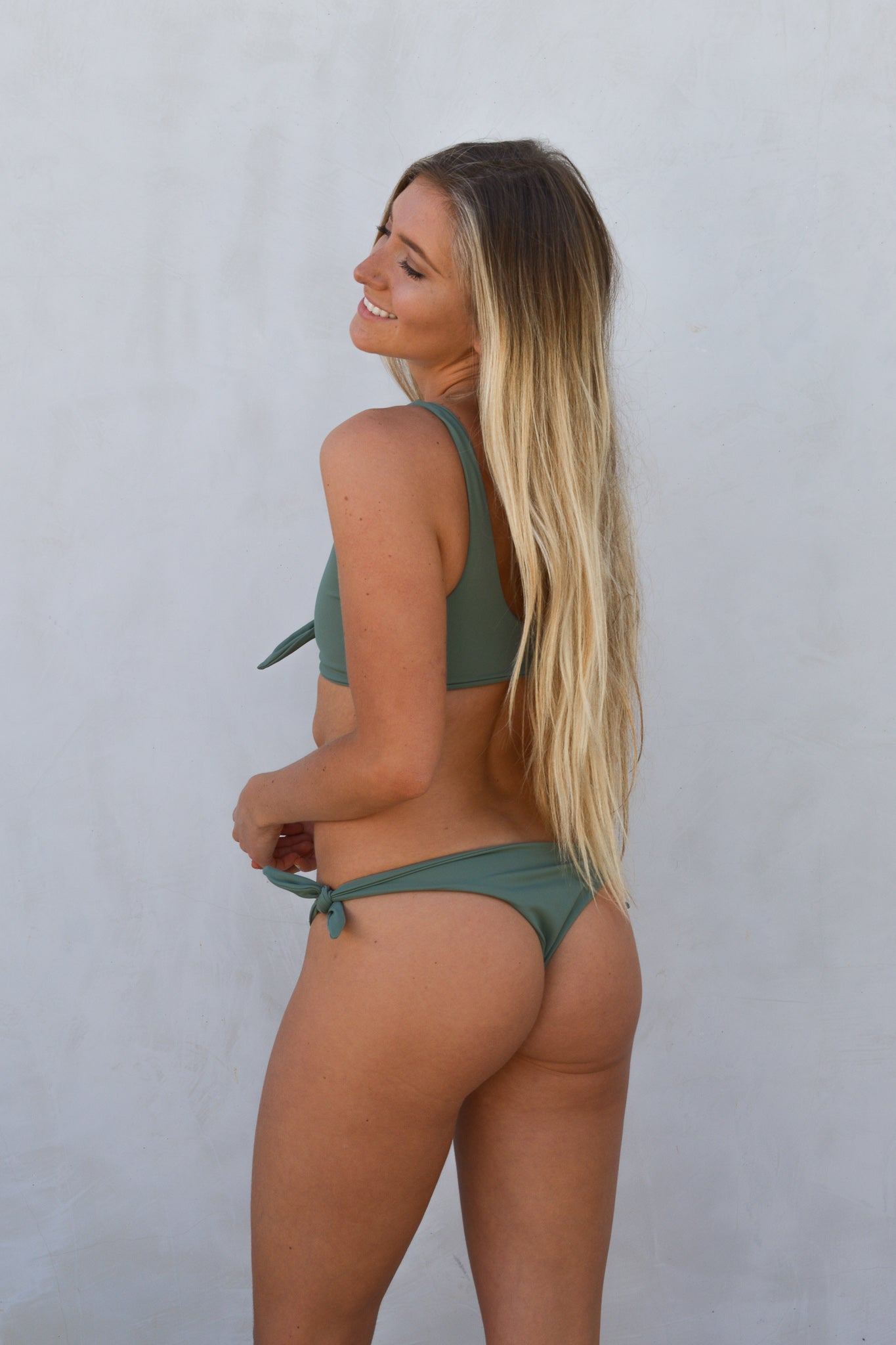 Lorena Bottom – Army