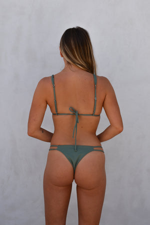Tiana Bottom – Army