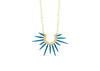 powder coated sea urchin jewelry hawaii