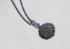 Large Ancient Roman Coin Necklace