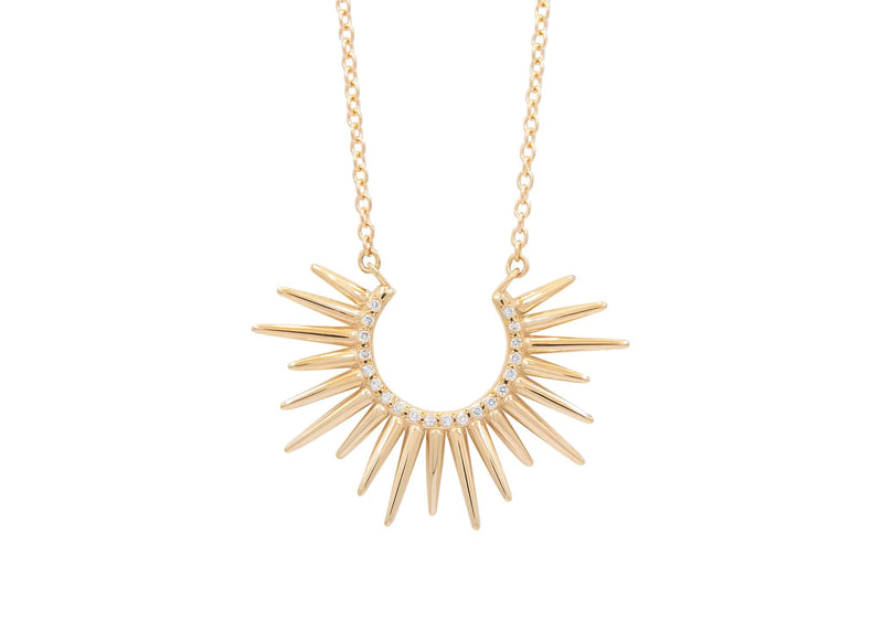 Urchin Luxe Necklace