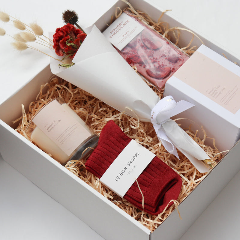 Be Mine Gift Box