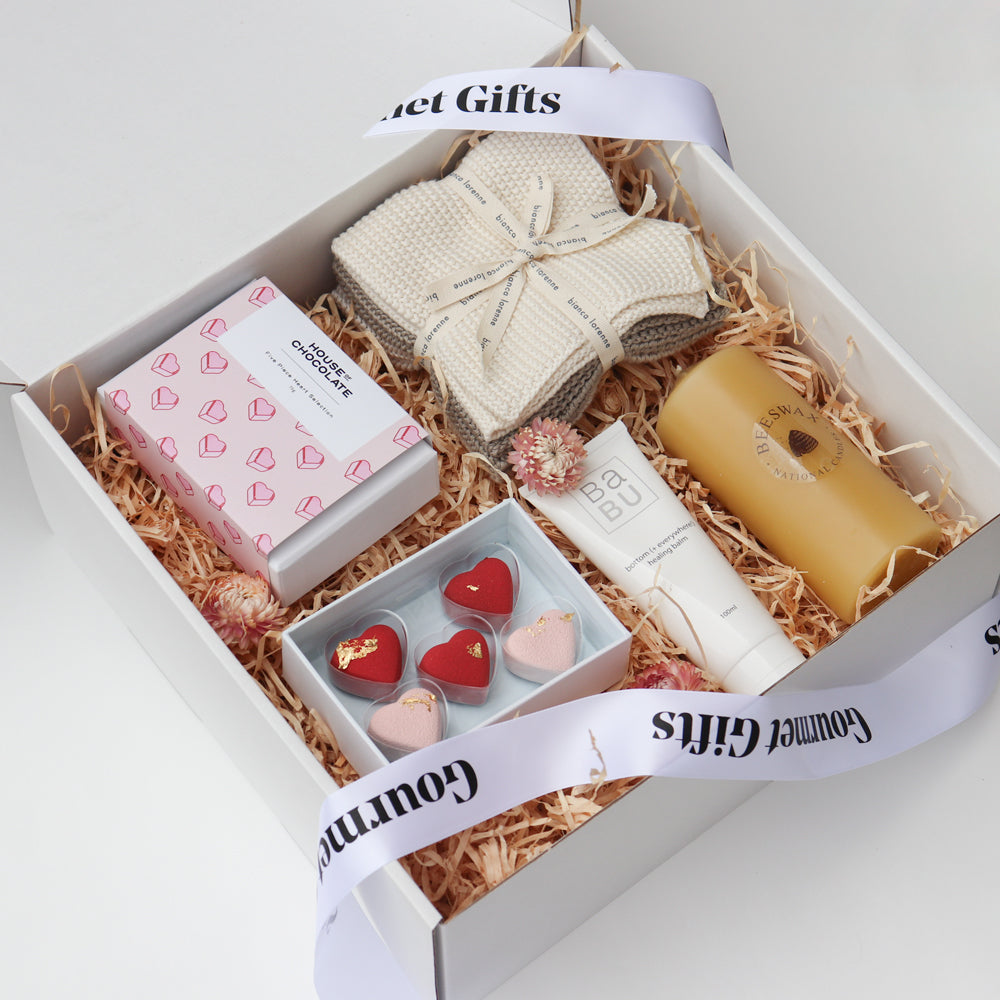 Spoil Baby Luxury Gift Box