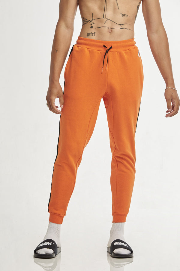 Hempx® WorldWide Sweats Orange
