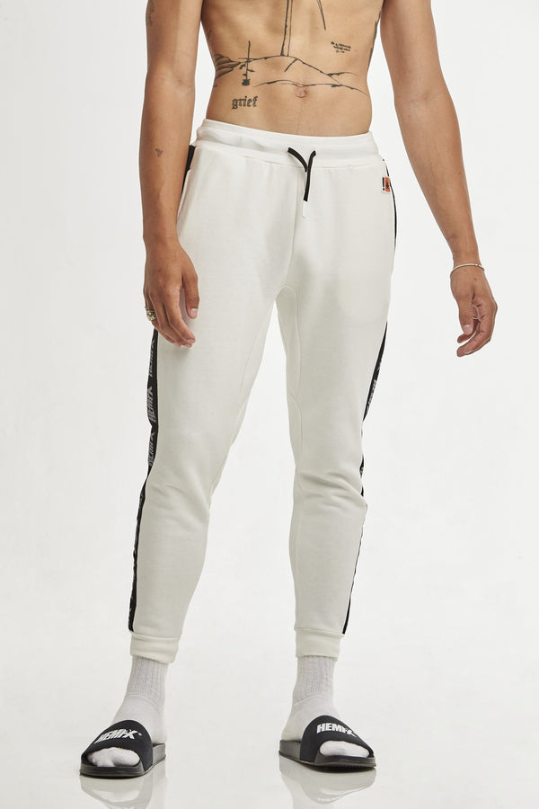 Hempx® WorldWide Sweats White