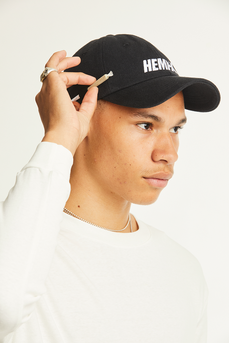 Hempx® Joint Carrier Cap [FREE]