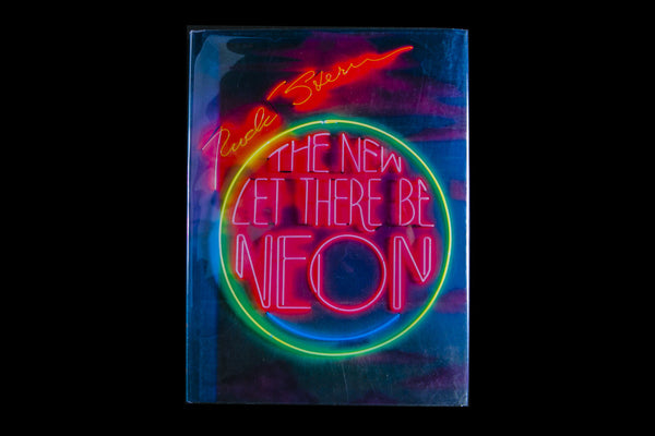 the new let there be neon