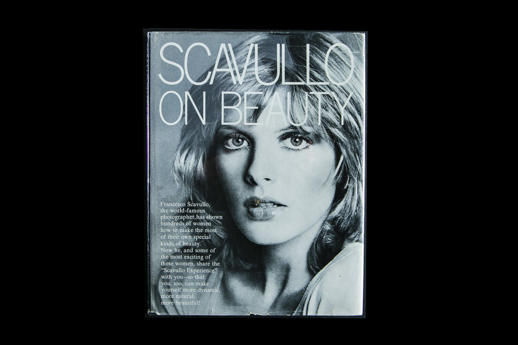 scavullo on beauty