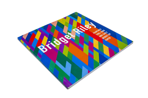 Bridget Riley: Paintings 1982-2000 and Early Works on Paper