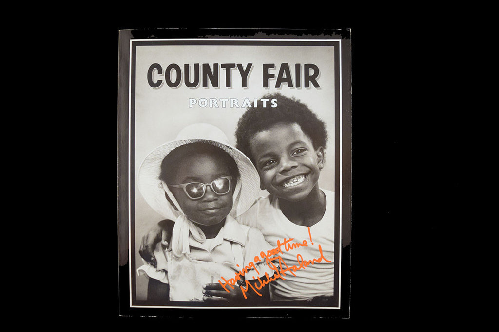 County Fair: Portraits