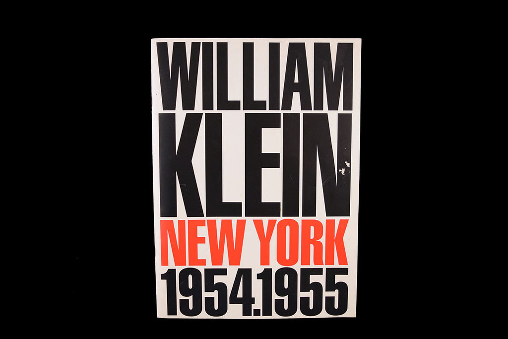 life is good & good for you in new york: william klein, trance witness revels