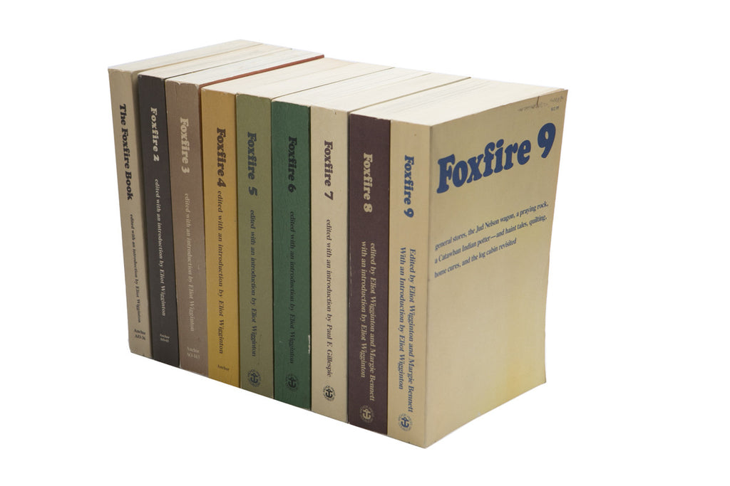 the foxfire collection