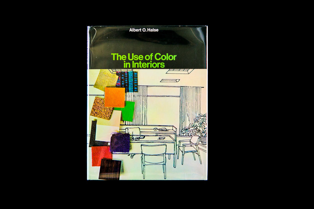 The Use of Color in Interiors