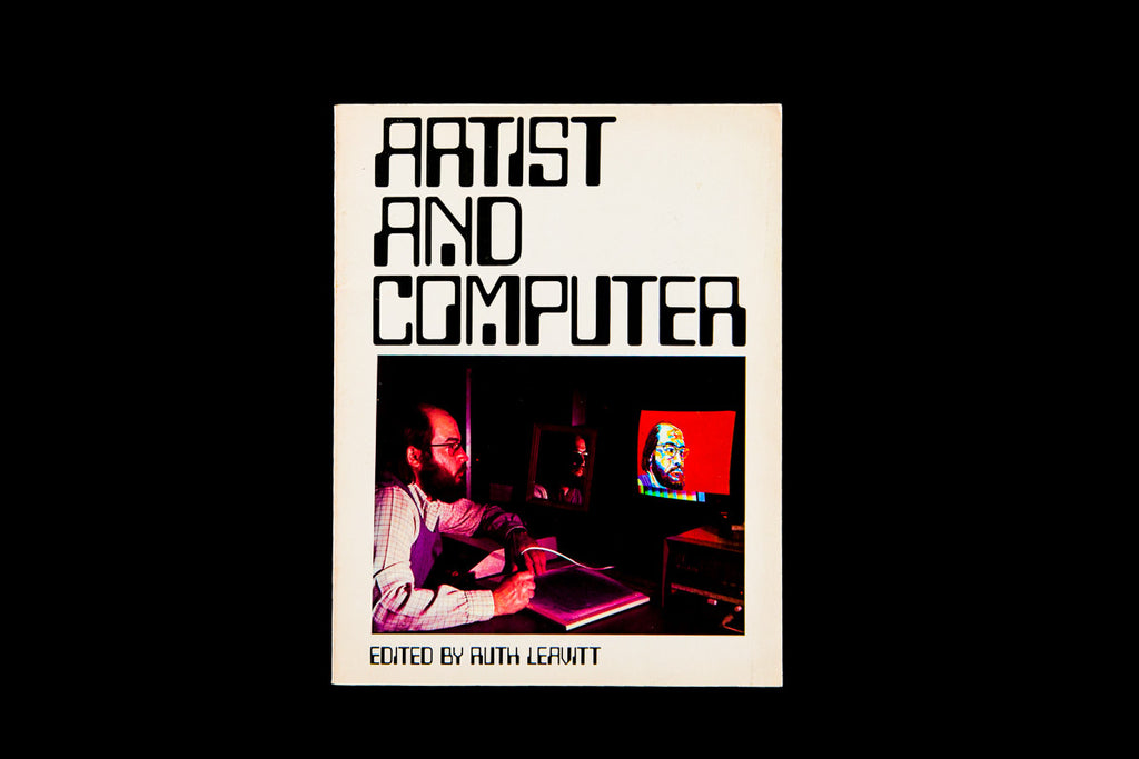 artist and computer