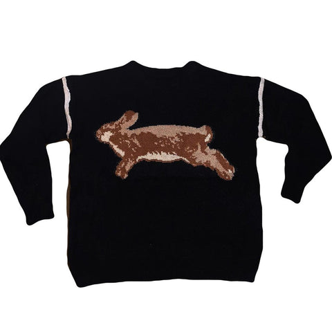 No.errors Rabbit Sweater