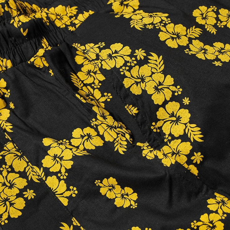 SMILEY FLORAL SHORT - TRILL Marketplace