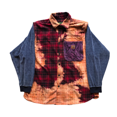 Future Work Flannel