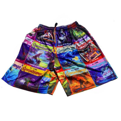 GOOSEBUMPS SHORTS - TRILL Marketplace