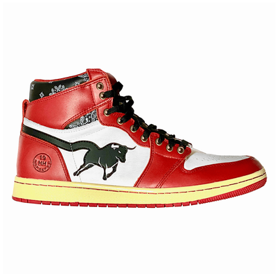 "Air Stampede ""Chicago Bull"""