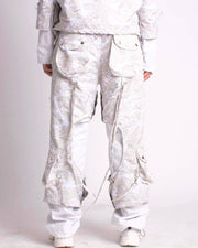 White Camo pant - TRILL Marketplace