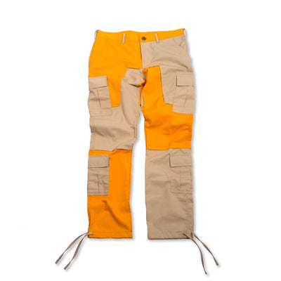 LEMONHAZE CARGO PANTS - TRILL Marketplace