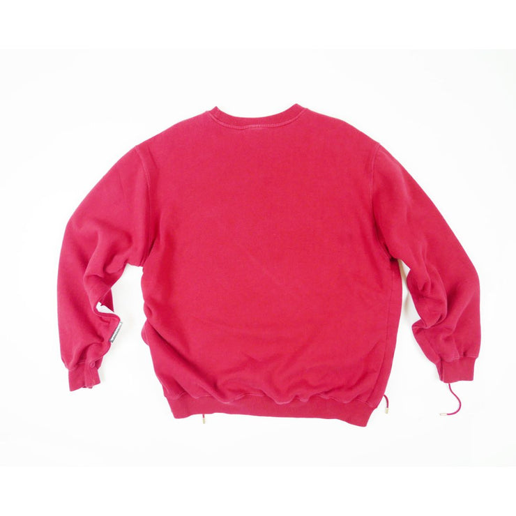 Sweater Line (RED) - TRILL Marketplace