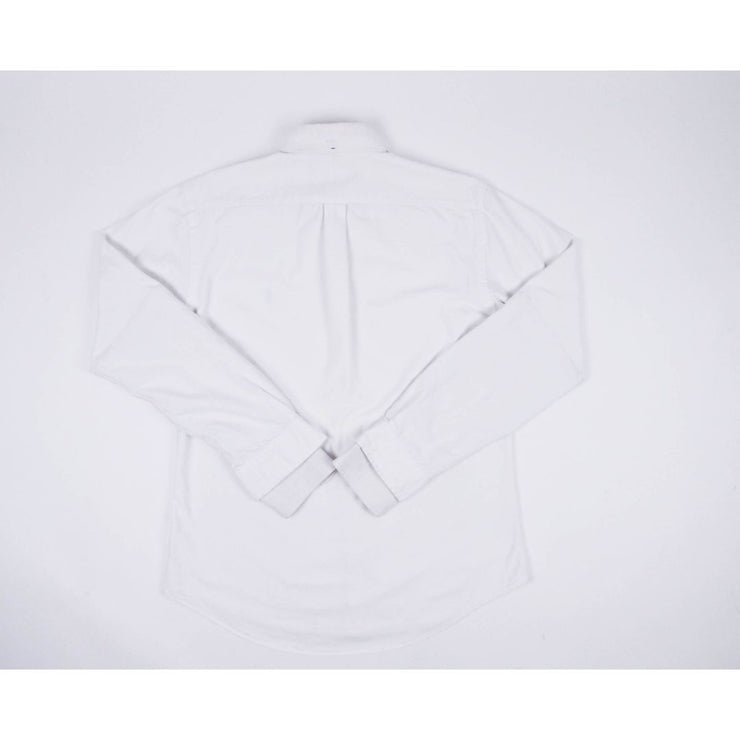 Shirt Double Cuff White - TRILL Marketplace