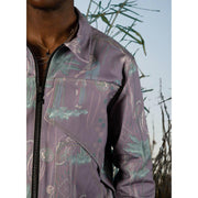 GOLAB DENIM JACKET - TRILL Marketplace