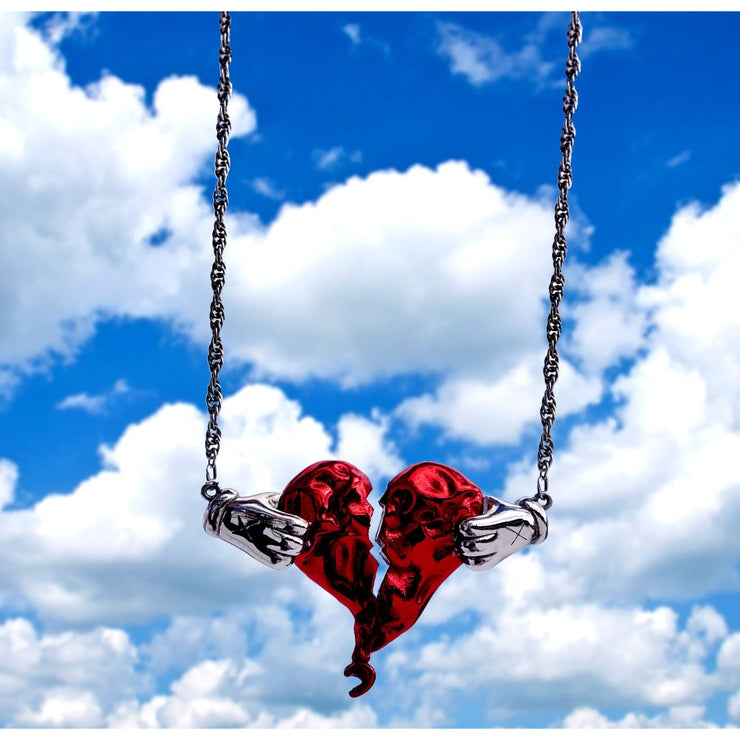 Heartbreak Chain - TRILL Marketplace
