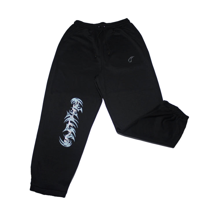 Black Sweatpants - TRILL Marketplace