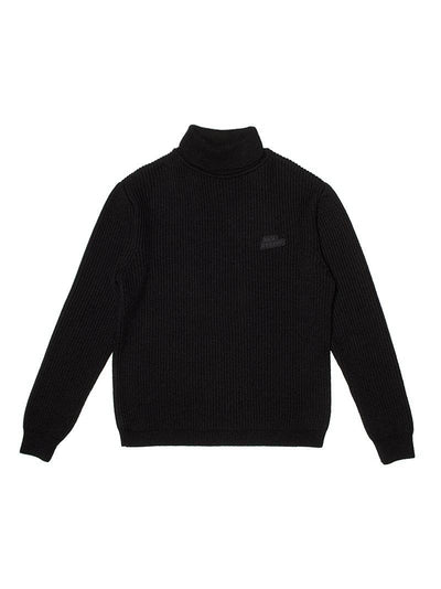 Classic Logo Turtle Neck - TRILL Marketplace