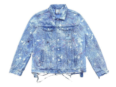 D-stroy Denim Jacket