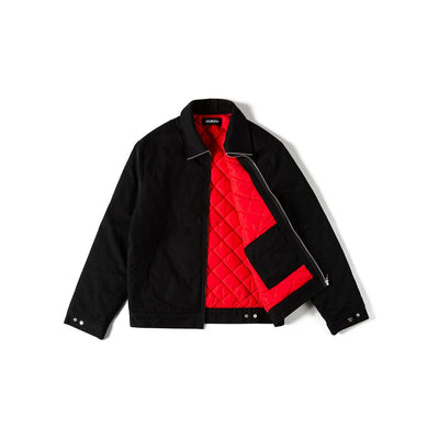 REDRUM JACKET - TRILL Marketplace