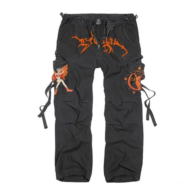 Fairy Tale Cargo Pants - TRILL Marketplace