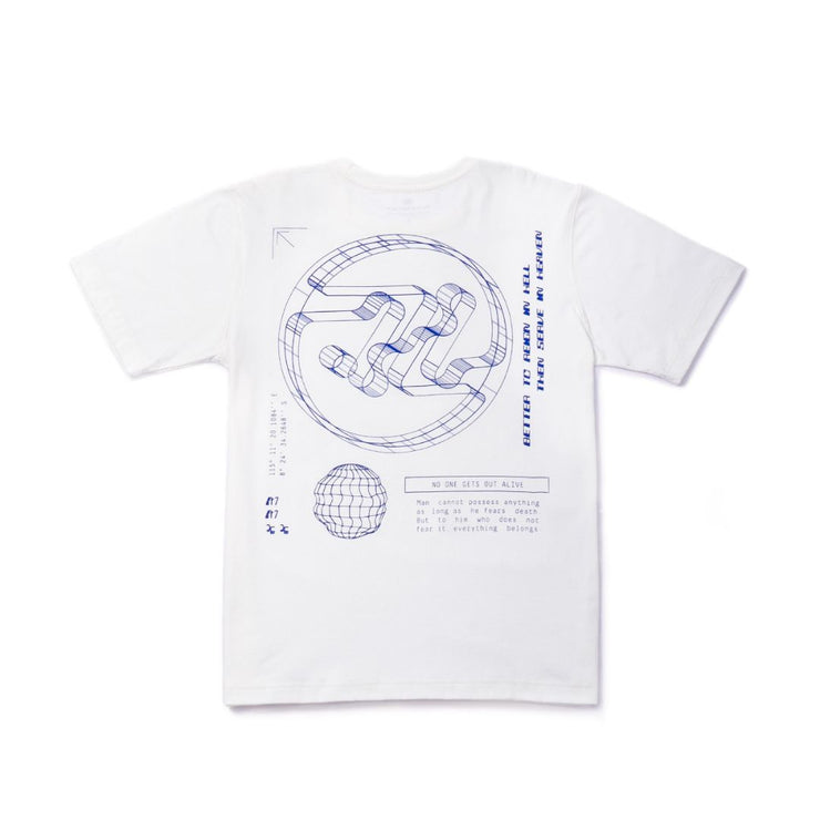 Antihero Tee - TRILL Marketplace