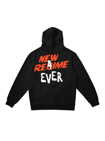 New World Order Hoodie - TRILL Marketplace