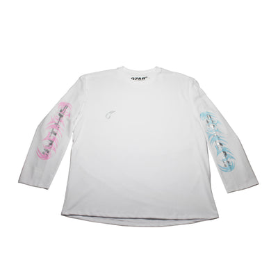 Motocross Long Sleeve Shirt - TRILL Marketplace