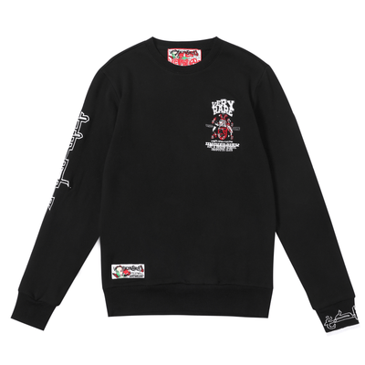 Art School Dropouts Crewneck - TRILL Marketplace