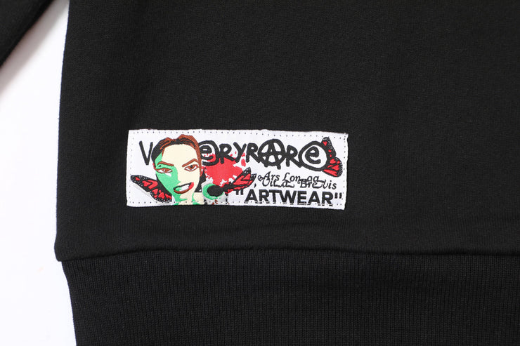 Art School Dropouts Crewneck