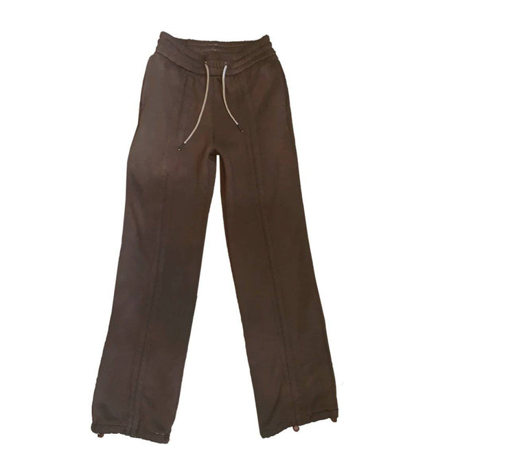 Brown Sweats