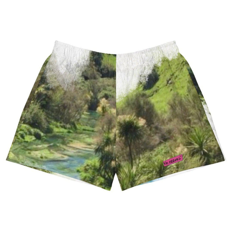 Rendering shorts (Women's) - TRILL Marketplace