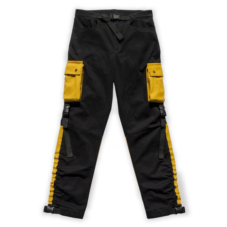 Cargo Pants [Cadmium] - TRILL Marketplace