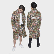 "THE ""GARDEN OF EARTHLY DESIRES"" JACKET - TRILL Marketplace"